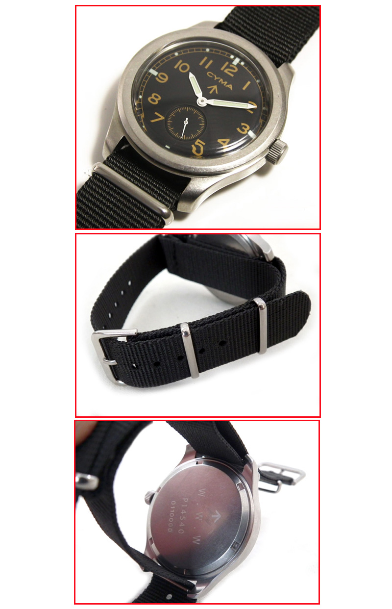 レプリカ時計は、英国